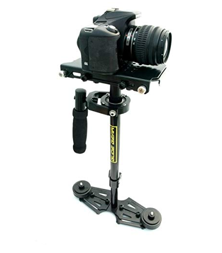 Glide Gear DNA (Best Cheap Camera Gimbal)