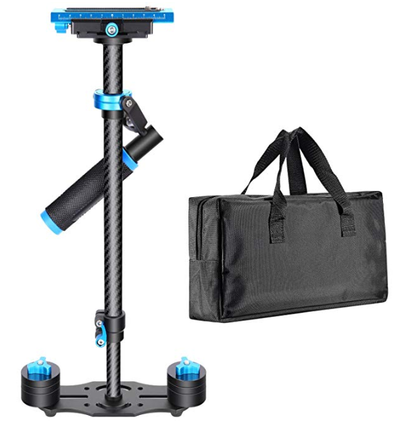Neewer 24″/60cm (Best Handheld Stabilizer )