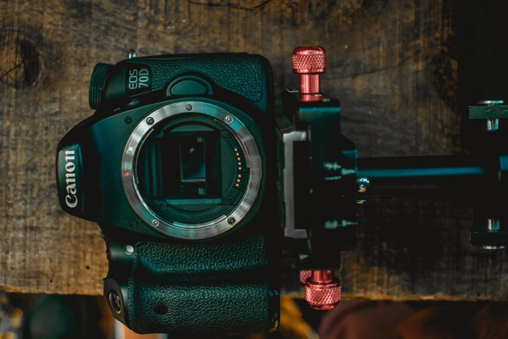 Best Canon 70d Gimbals for Perfect Shots