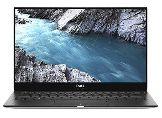 Dell XPS 9370 13.3in 4K UHD Touchscreen Laptop PC