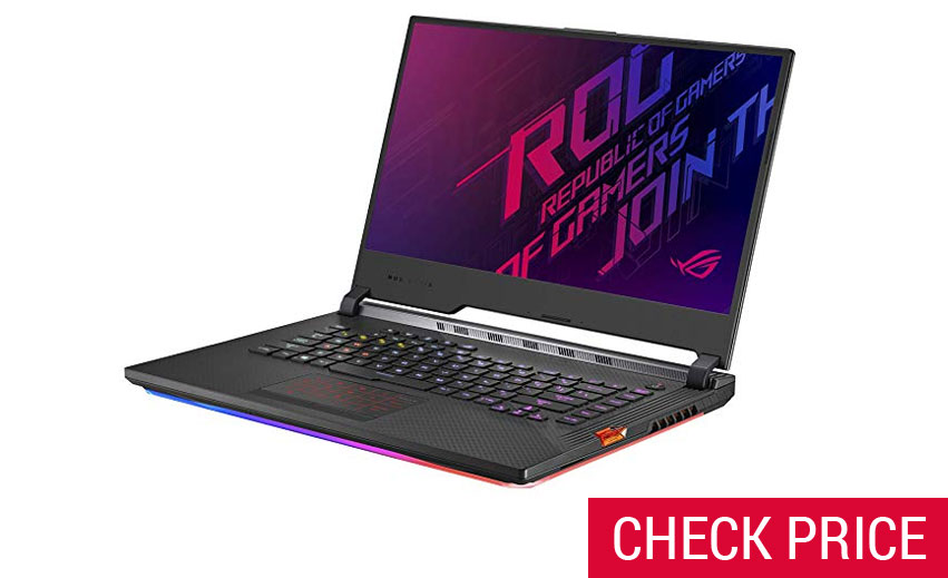 Best ASUS laptop for Sims 4