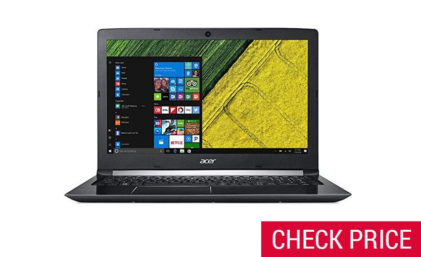 Best Acer laptop for Sims 4