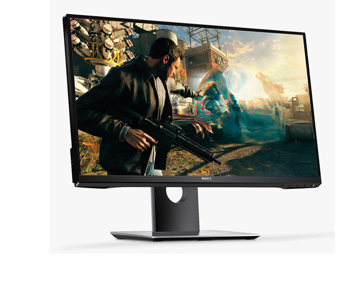 Dell S2417DG gaming monitor (24 inches)