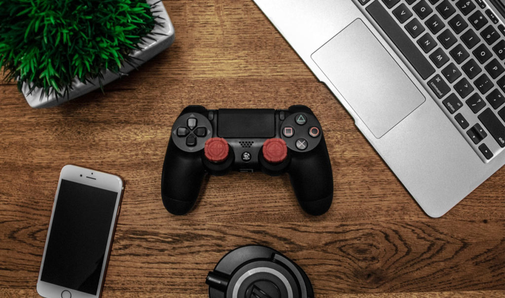 How to connect PS4 to Laptop?