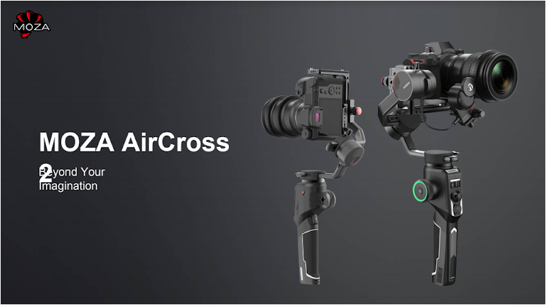 Best Gimbals for Sony RX100
