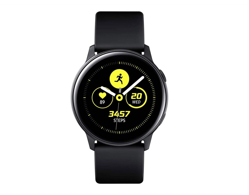 Best Android Smartwatch with Camera