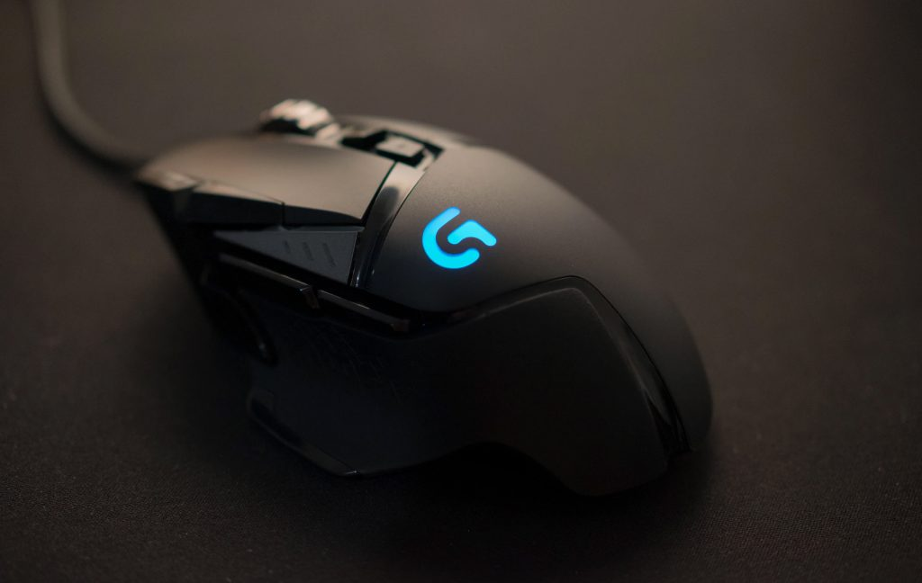 Best Mouse For Photoshop