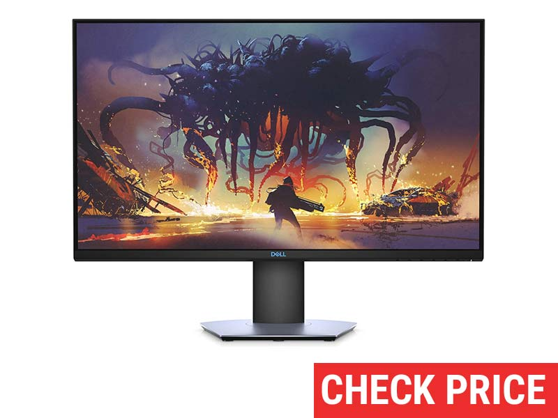 Best Monitor For World of Warcraft
