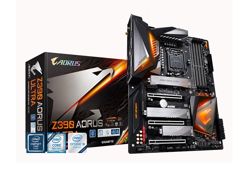 Best Motherboards For i7 8700k