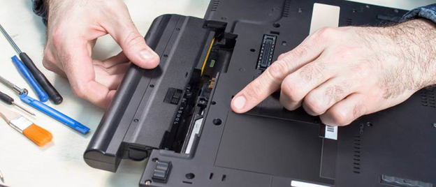 How to Fix a Dell Inspiron Laptop That Won't Boot